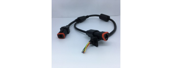 Internal Vehicle Cable
