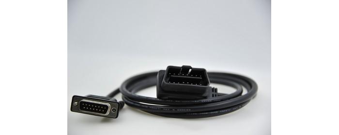 Vehicle Diagnostic Cable